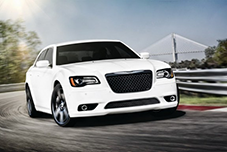 2012 Chrysler 300 STR8