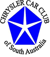 Chrysler Car Club of SA Inc.